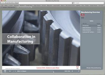 Adobe Project